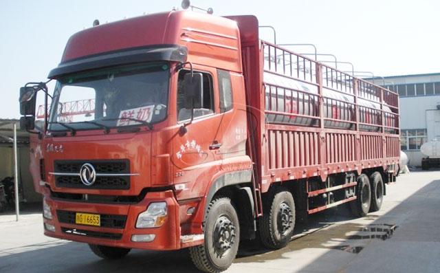 25吨运输罐
