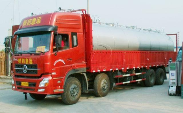 30吨运输罐