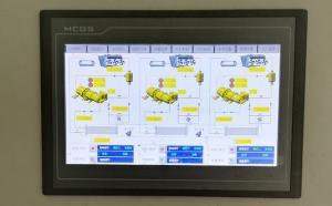 新東機械鮮奶速冷系統河北客戶使用