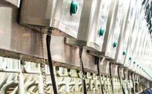 新东机械2*40并列式挤奶机黑龙江客