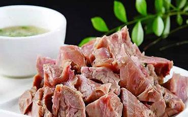 羊肉和什么相克?羊肉不能和什么一起吃?