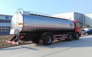 東風16噸物流公司拉奶專用車