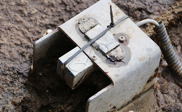 牧場刮糞板糞污處理系統