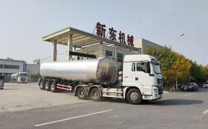 连发三天,再走半挂运输鲜奶罐车两台