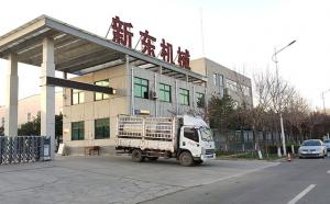 宁夏客户订购的5吨牛奶保鲜制冷罐