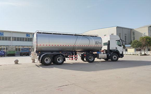 牛奶运输专用车