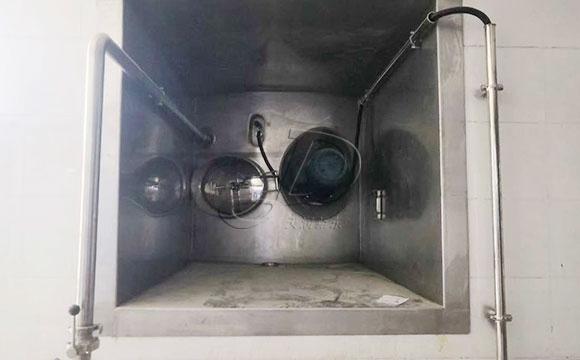 牛奶速冷系統